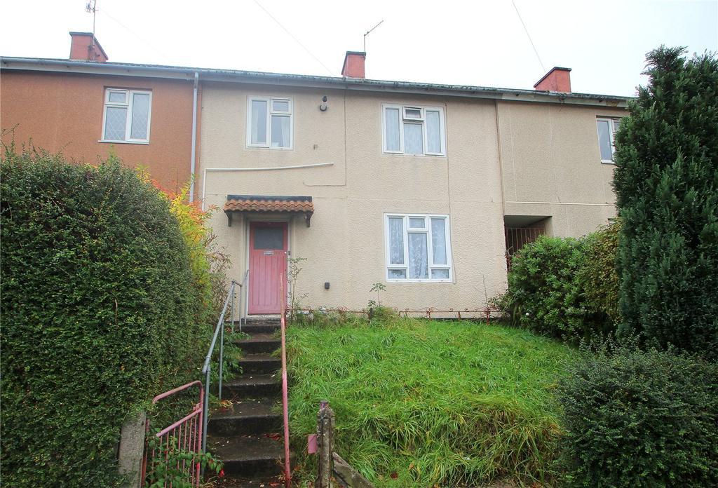 3 Bedrooms Terraced House for sale in Bishport Avenue, Hartcliffe, Bristol, BS13