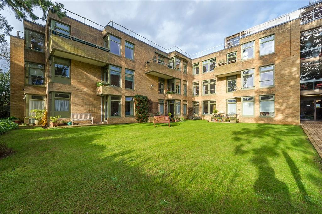 House for sale in Ritchie Court, 380 Banbury Road, Oxford, Oxfordshire, OX2