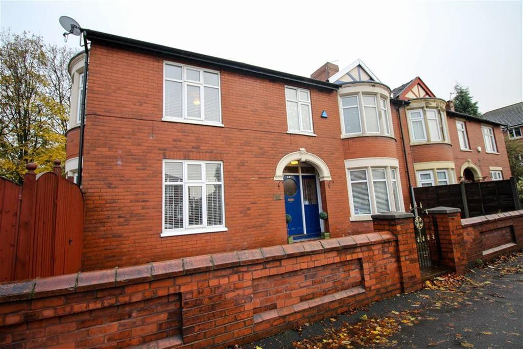 4 Bedrooms Semi Detached House for sale in Manchester Road, Denton, Manchester
