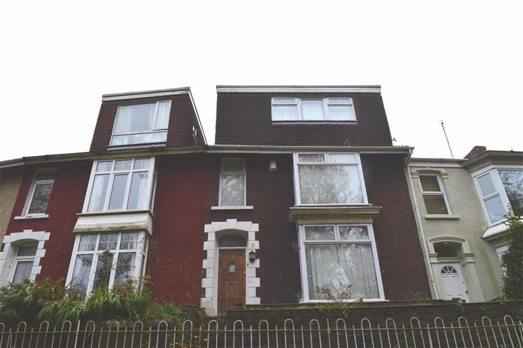 3 Bedrooms Terraced House for sale in Brynmill Terrace, Swansea, SA2