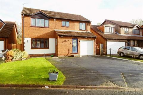 Bed Houses For Sale In Cramlington