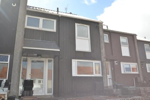 3 bedroom terraced house to rent - Barshare Road, Cumnock, East Ayrshire, KA18 1NL