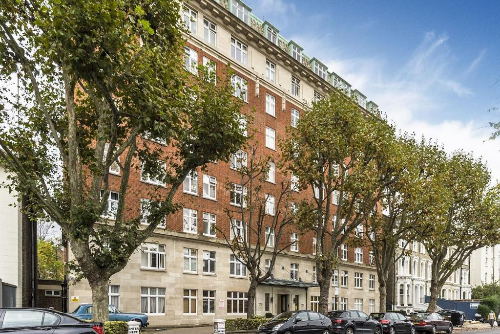 1 Bedroom Flat for sale in Abercorn Place, St Johns Wood, NW8