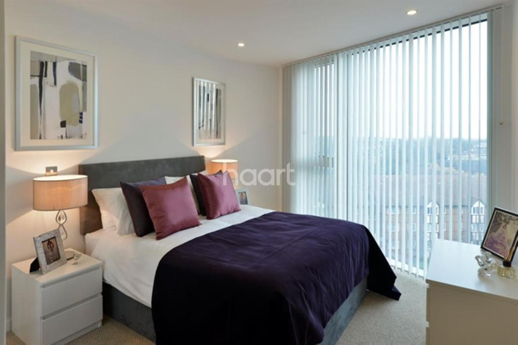 2 Bedrooms Flat for sale in Apartment 109 - The Island
