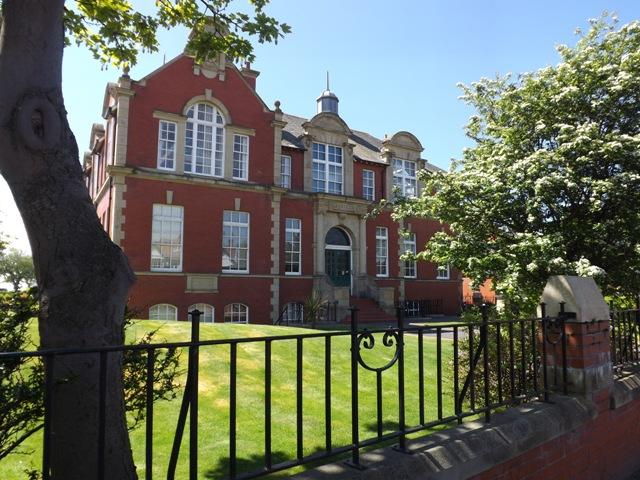 1 Bedroom Apartment Flat for sale in College Court, Clifton Drive South, Lytham St Annes, FY8