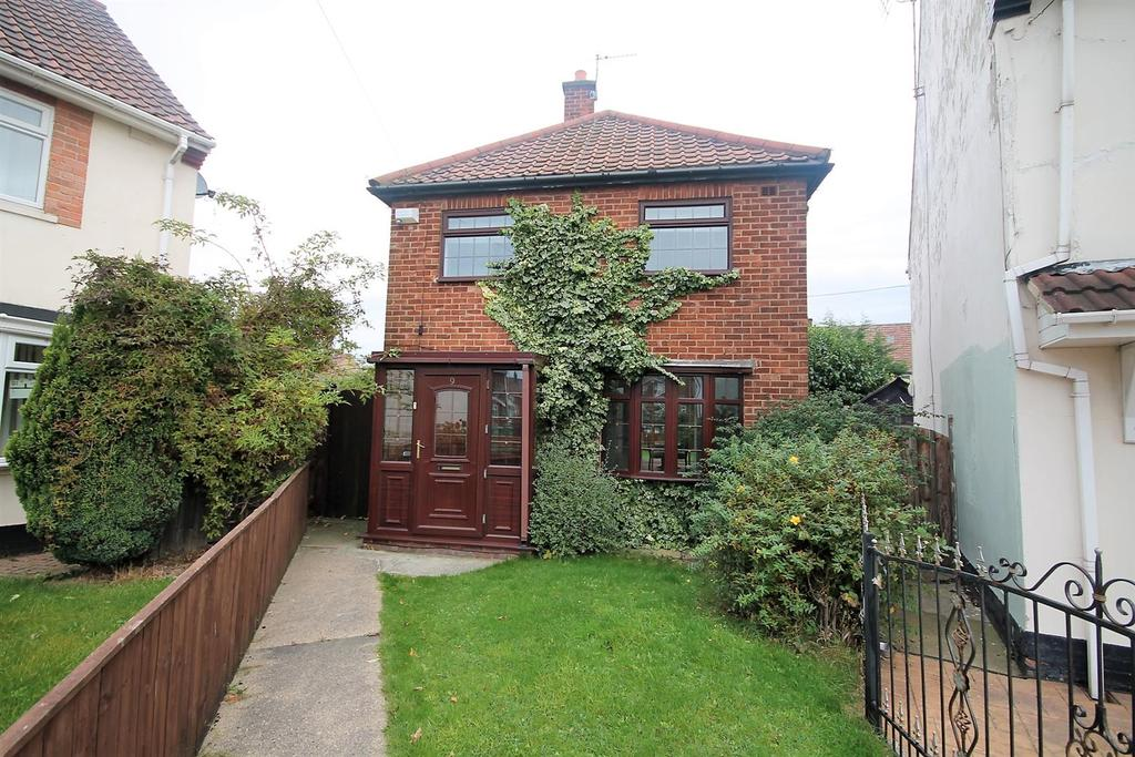 2 Bedrooms Detached House for sale in Conway Avenue, Billingham