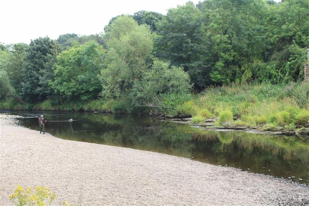 Land Commercial for sale in Byers Green, Willington, County Durham