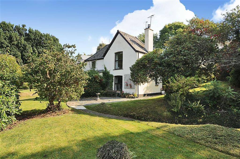 6 Bedrooms Detached House for sale in Lerryn, Lostwithiel, Cornwall, PL22