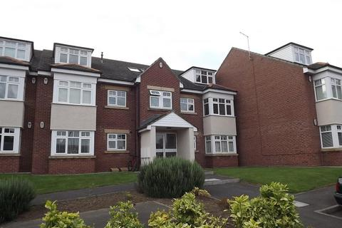 2 bedroom apartment to rent - The Firs, Kimblesworth, Co Durham, DH2