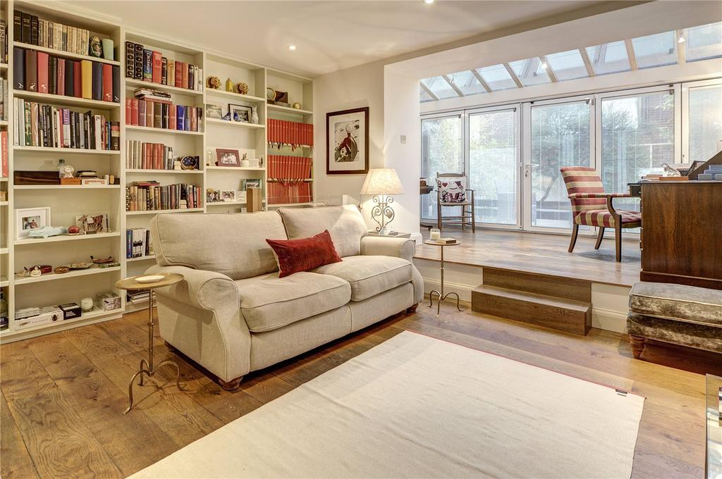 3 Bedrooms Terraced House for sale in Brendon Street, London, W1H