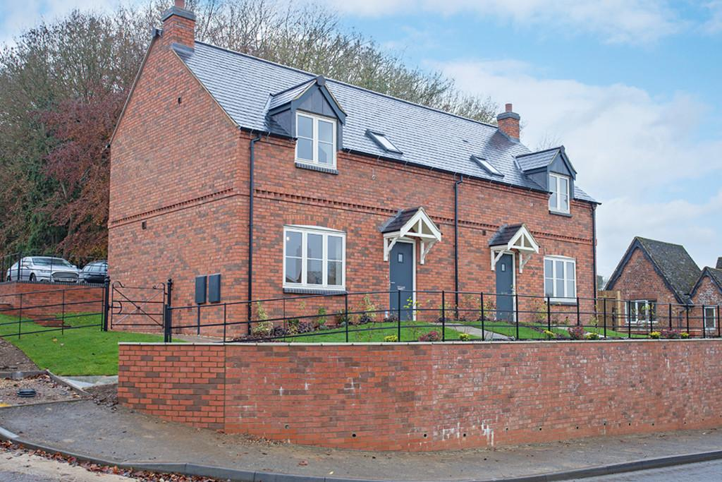 3 Bedrooms Semi Detached House for sale in Main road, Dadford