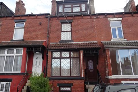 4 bedroom terraced house for sale - Hill Top Avenue - Harehills
