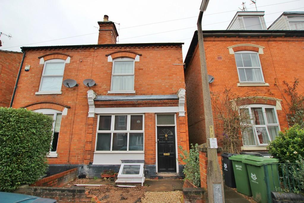 4 Bedrooms End Of Terrace House for sale in Nelson Road, ST JOHNS