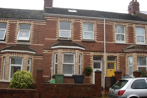 6 bedroom terraced house to rent - Monks Road