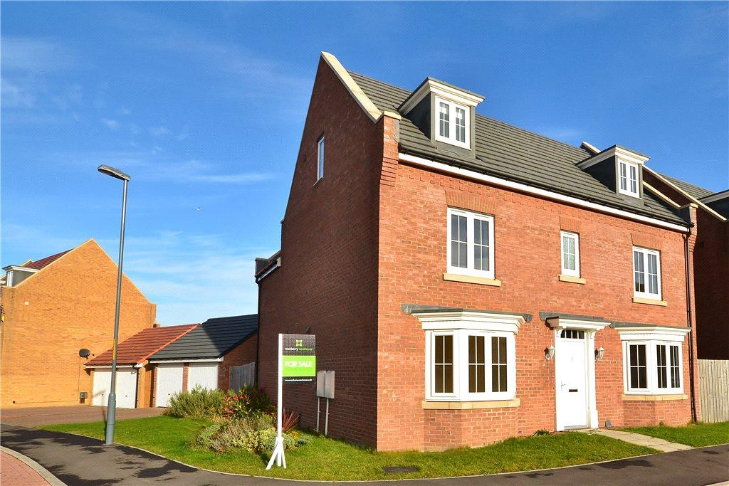 5 Bedrooms Detached House for sale in Skipper Grove, Stockton-on-Tees