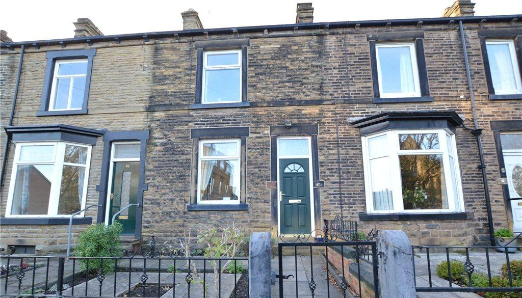 3 Bedrooms Terraced House for sale in King Street, Morley, Leeds