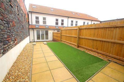 3 bedroom end of terrace house to rent - Dartmouth Mews, Bedminster, Bristol, BS3