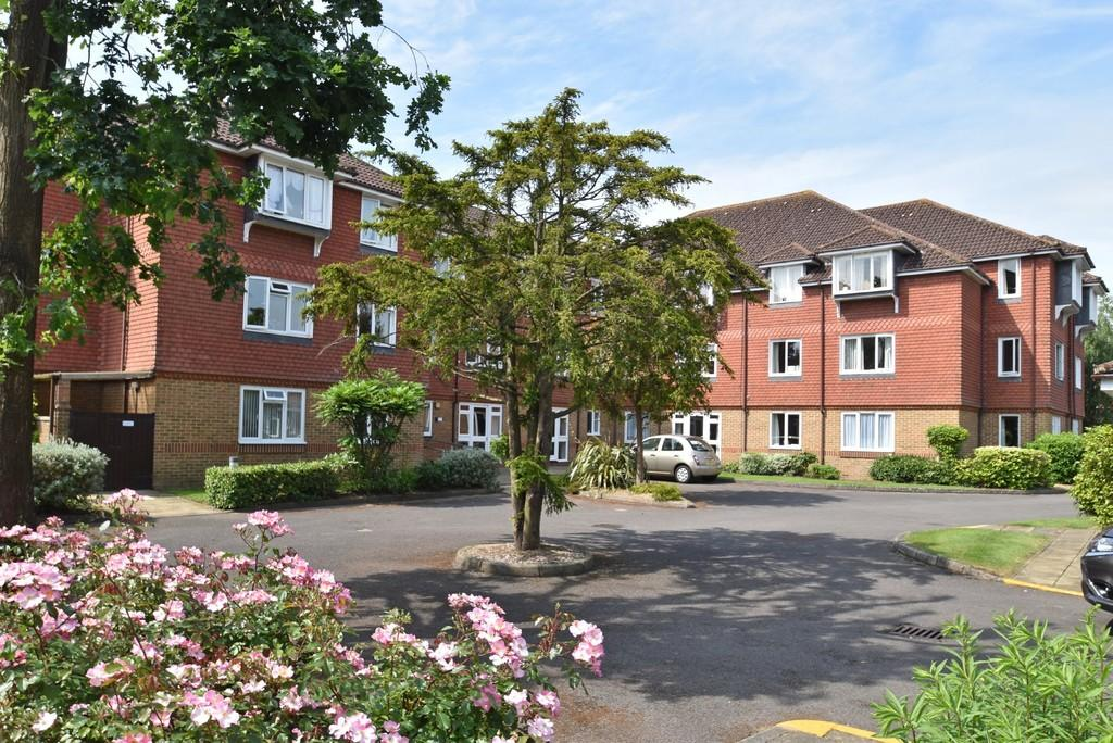 1 Bedroom Retirement Property for sale in Farncombe