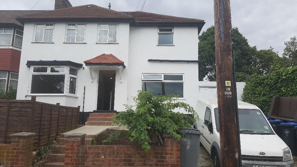 8 Bedrooms Semi Detached House for sale in Tokyngton Avenue, Wembley