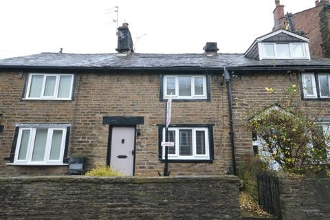 2 bedroom terraced house to rent - Moor End Road, Mellor