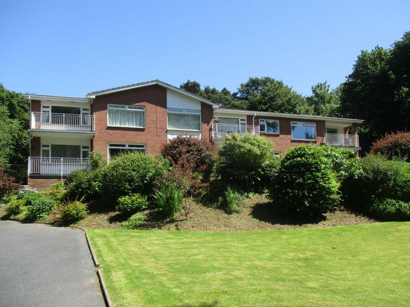 2 Bedrooms Ground Flat for sale in Lansdowne Road, Budleigh Salterton