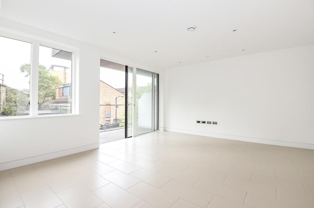 2 Bedrooms Flat for sale in Randall Court, Steedman Street, SE17