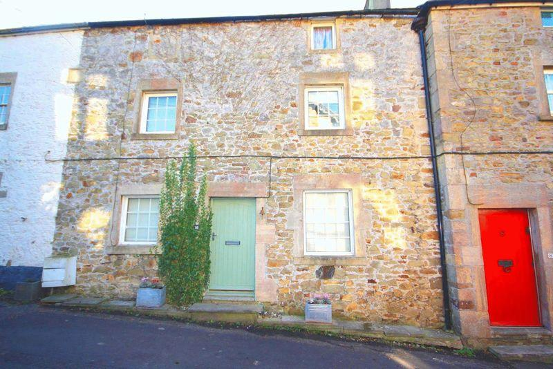 3 Bedrooms Cottage House for sale in Church Street, Lower Coleford