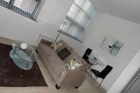 1 bedroom apartment to rent - 2 Mill St, Bradford, BD1 4AY