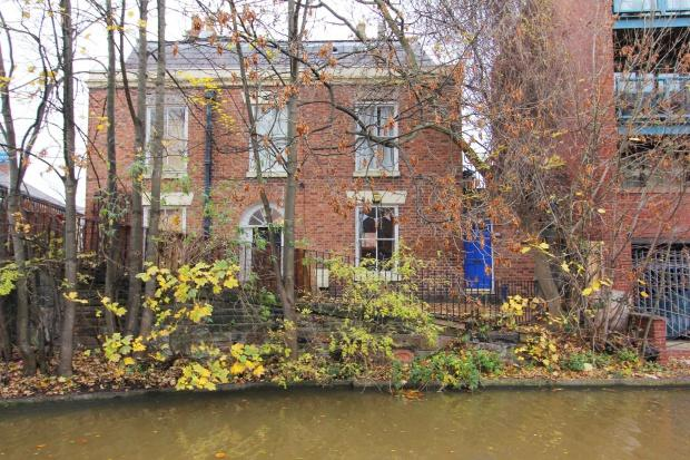 1 Bedroom Flat for sale in Egerton Street, Chester, CH1