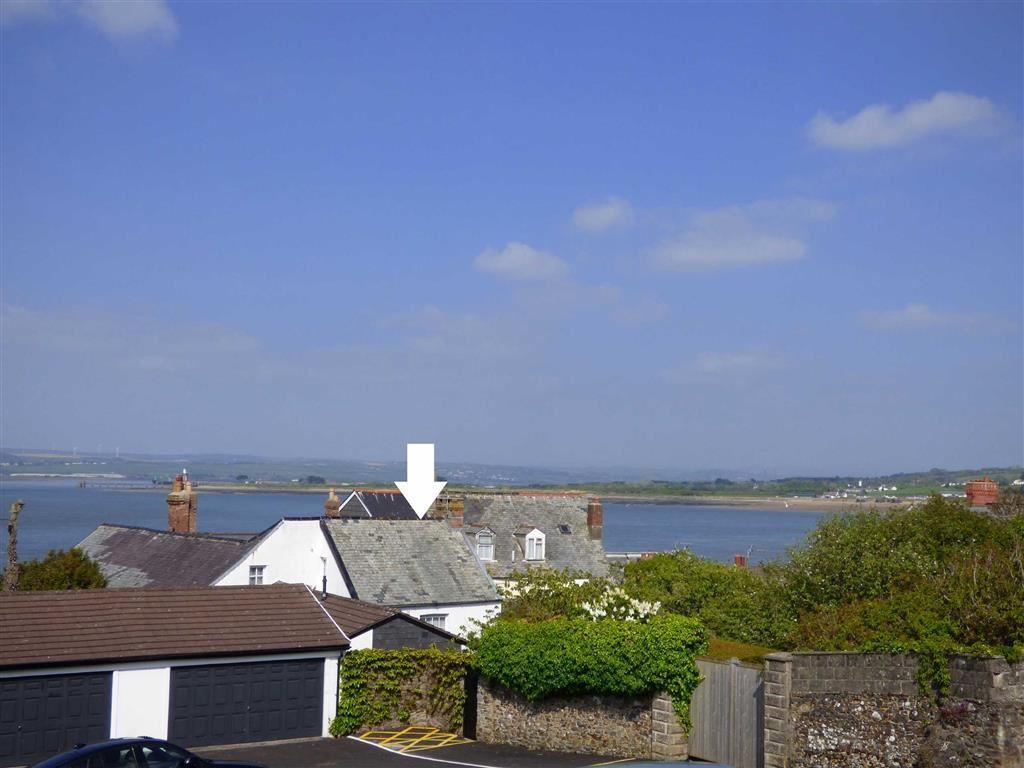 4 Bedrooms Semi Detached House for sale in Irsha Street, Appledore, Bideford, Devon, EX39