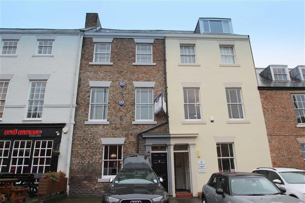 2 Bedrooms Apartment Flat for sale in 34 Leazes Park Road, Newcastle Upon Tyne, NE1