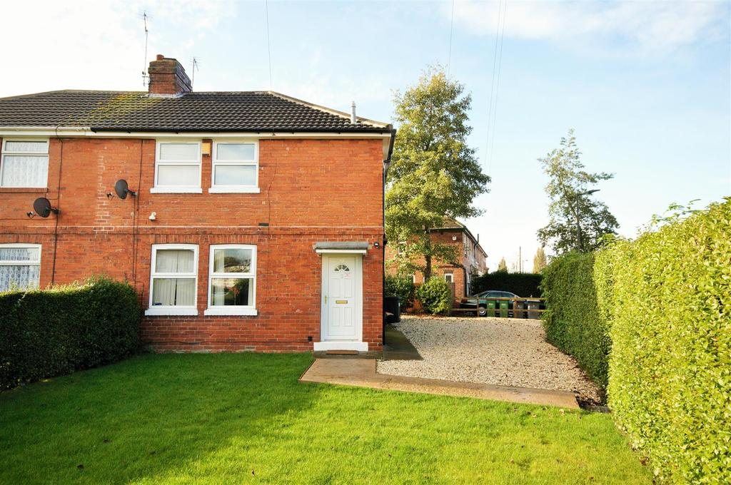 6 Bedrooms Semi Detached House for sale in Constantine Avenue, York