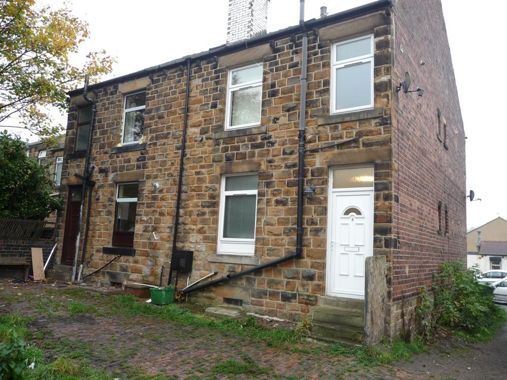 1 Bedroom Terraced House for sale in Ealand Road, Batley, WF17 8HS
