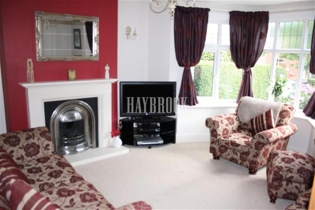 3 Bedrooms Semi Detached House for rent in REncliffe Avenue, Moorgate S60