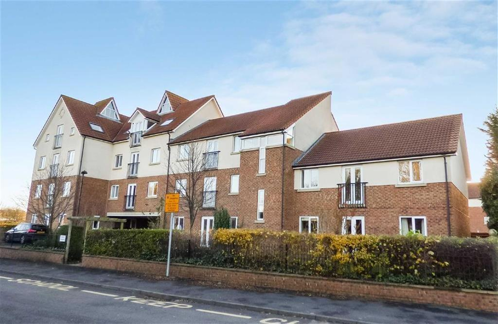 2 Bedrooms Flat for sale in Friars Rise, West Monkseaton