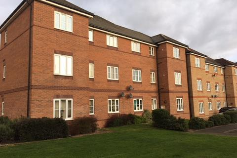 2 bedroom flat to rent - Ashdown Grove, Walsall WS2