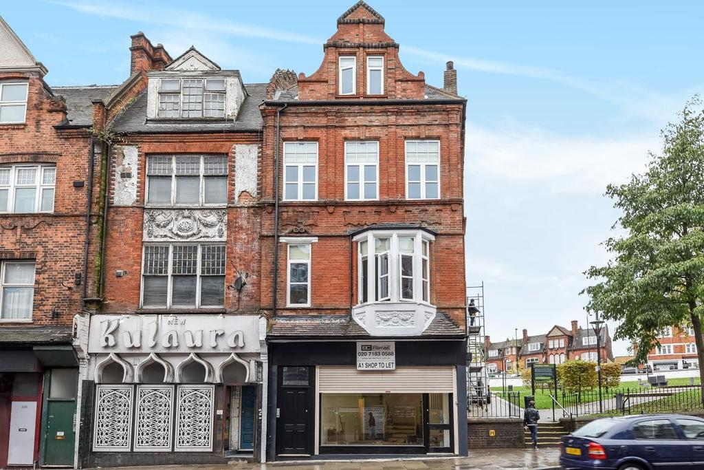 1 Bedroom Flat for sale in Streatham High Road, Streatham
