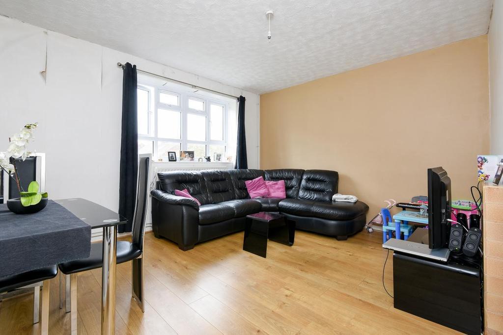 1 Bedroom Flat for sale in Truslove Road, West Norwood, SE27