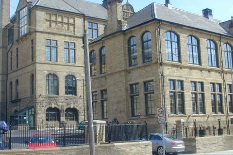 2 bedroom apartment for sale - Byron Halls, Byron Street, Bradford, West Yorkshire, BD3