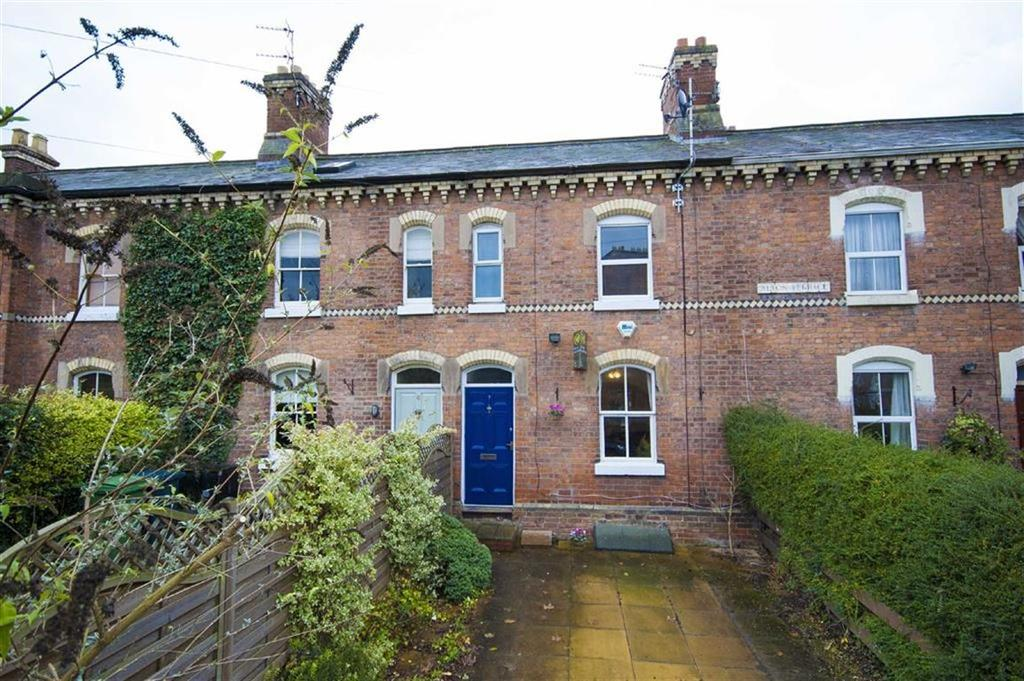2 Bedrooms Terraced House for sale in Alton Terrace, Shrewsbury, Shropshire