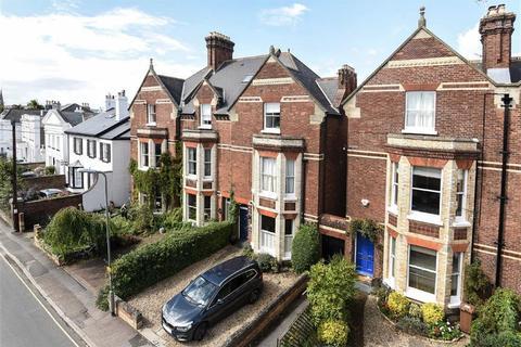 5 bedroom detached house for sale - St Leonards Road, Exeter, Devon, EX2