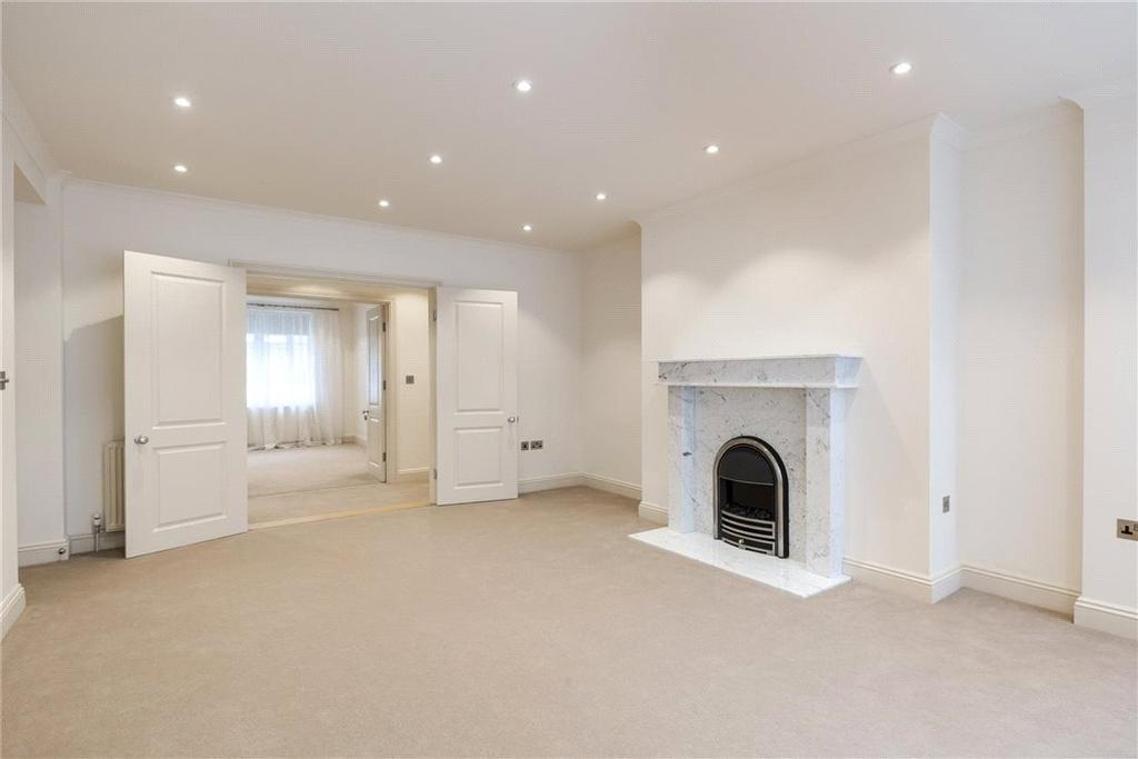 4 Bedrooms Flat for sale in Westminster Gardens, Marsham Street, Westminster, London, SW1P