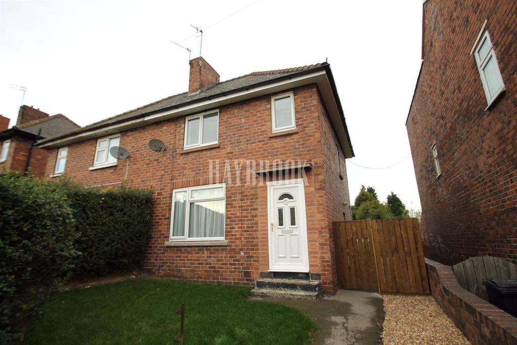 3 Bedrooms Semi Detached House for sale in Fox Street, Kimberworth