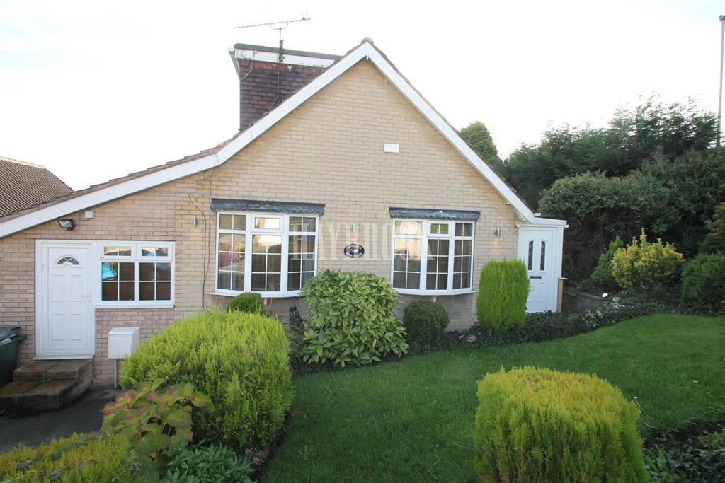 3 Bedrooms Detached House for sale in Bradgate Court, Kimberworth
