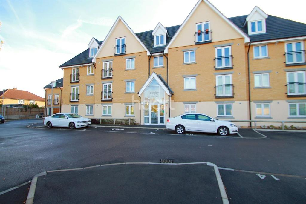 1 Bedroom Flat for sale in Hounslow
