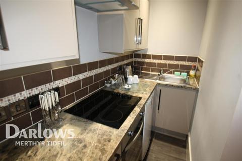 1 bedroom flat to rent - High Street, Merthyr Tydfil