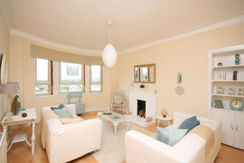 2 Bedrooms Flat for sale in 2/2, 248 Stonelaw Road, Burnside, G73 3SA