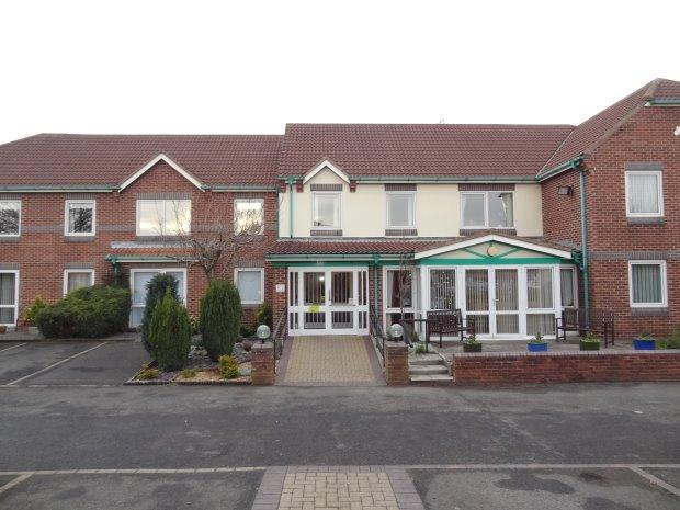 1 Bedroom Ground Flat for sale in HOMEBRYTH HOUSE, SEDGEFIELD, SEDGEFIELD DISTRICT