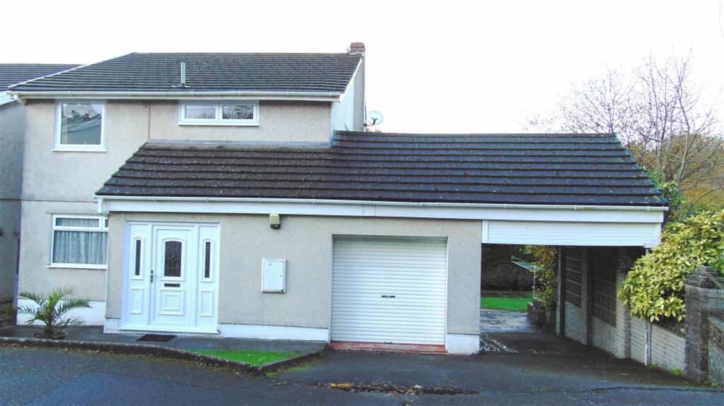 3 Bedrooms Detached House for sale in Park Howard Avenue, Llanelli, Carmarthenshire
