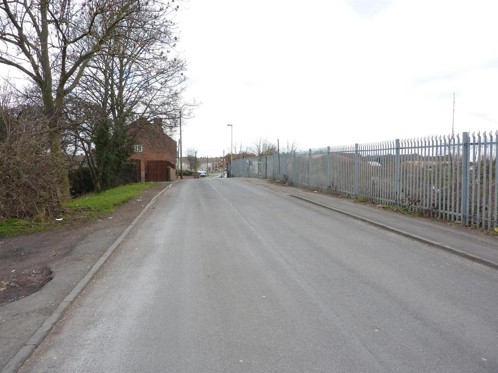 Land Commercial for sale in /simpsons Lane, Knottingley